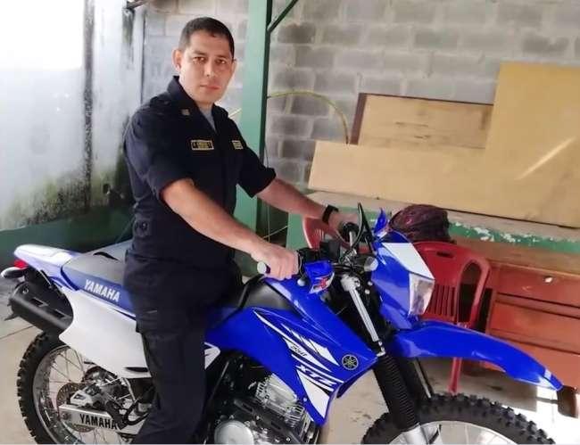 Denuncian a mayor de la Policía Nacional sindicado de interferir la labor de sus subalternos