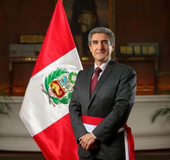 Alejandro Neyra presentó la Política Nacional de Cultura  a periodistas de 24 regiones del país