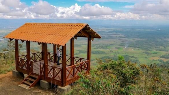Visitas al Morro de Calzada se reapertura el 01 de Setiembre