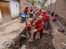 Municipalidad de Moyobamba lanza convocatoria para obras