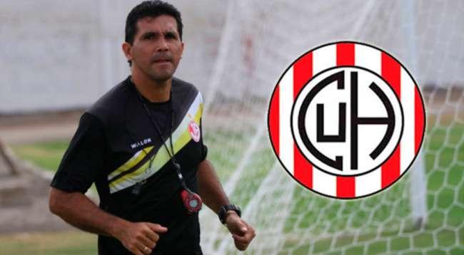 """DT Unión Huaral """"El Presidente de la FPF hablará con los clubes de la Liga 2 para ver cómo se jugará el torneo"""""""