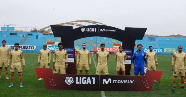 Sport Huancayo derrotó a UTC en el Alberto Gallardo