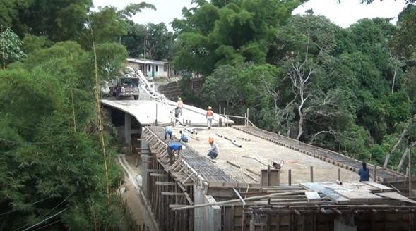 Obra del Puente Tipinillo costará tres veces más que su costo inicial