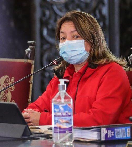 Ejecutivo anuncia que se trabajan medidas para reactivar economía y el turismo en San Martín