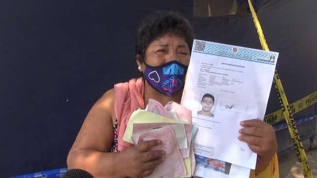 DESDE HACE SEIS MESES  Buscan donante de corazón para joven de 21 años de edad natural de Juanjuí