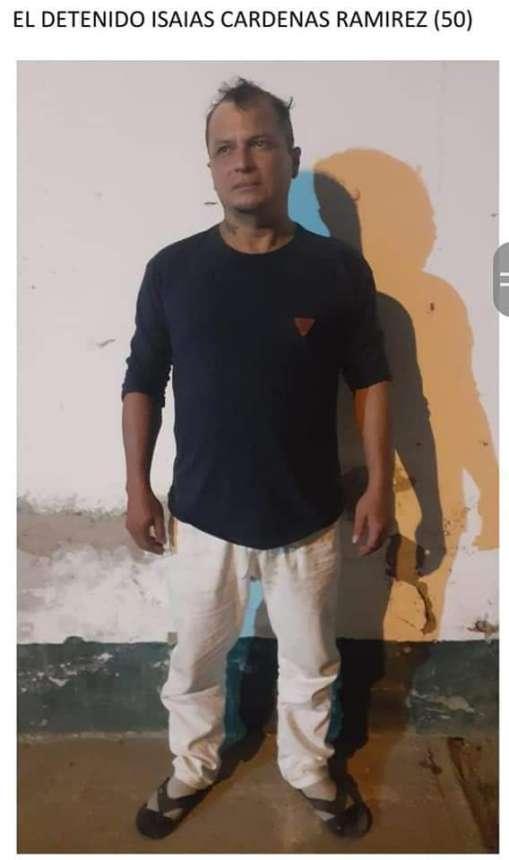 Intervienen en Bellavista a sujeto que se habría hecho pasar por policía
