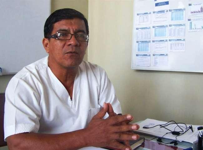 Se registra reducción en cifra de contagios y fallecidos en Loreto por Covid