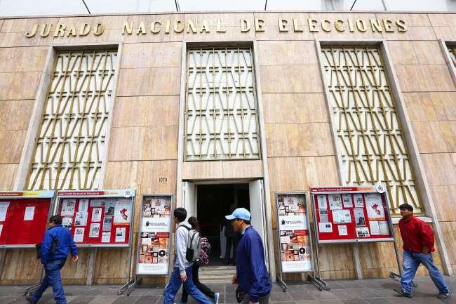 JNE instalará 60 jurados especiales para Elecciones Generales 2021
