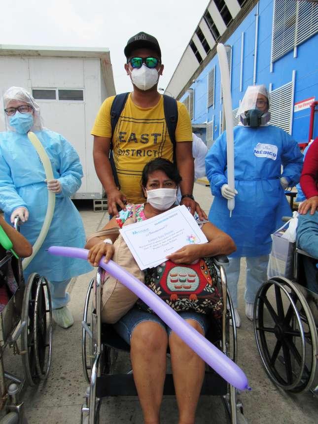 Tarapoto, la segunda ciudad que habría alcanzado la inmunidad de rebaño frente al coronavirus