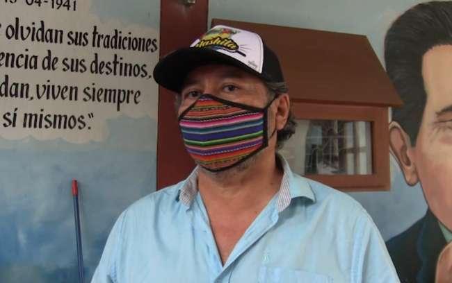Artistas de San Martín reciben estímulos económicos del  Gobierno Nacional