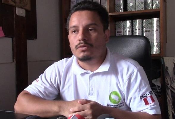 Reiteran solicitud para crear escuela de artes en Moyobamba