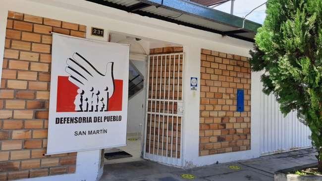 """""""Se requiere garantizar acceso a la educación a distancia en San Martín"""""""