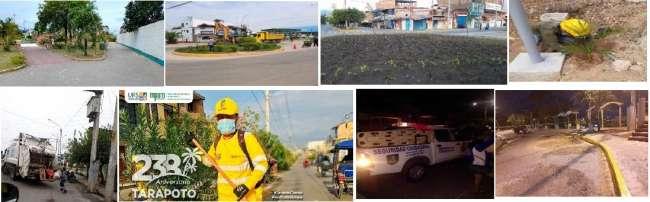 SAT Tarapoto realiza recaudación récord en el mes de agosto