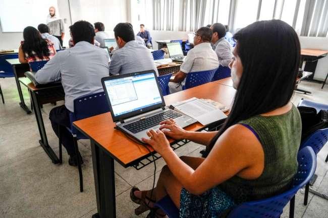 Pronied brindará capacitación virtual en San Martín para optimizar los proyectos de infraestructura educativa