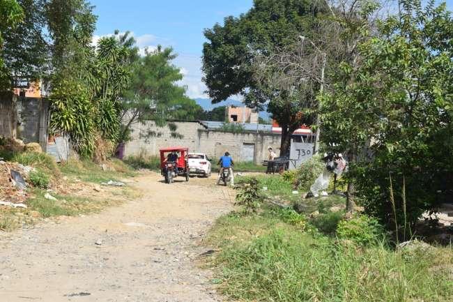 Jueves 1 de octubre colocarán la primera piedra para asfaltado de la II etapa de Sinchi Roca