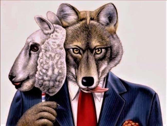 Lobos del bicentenario