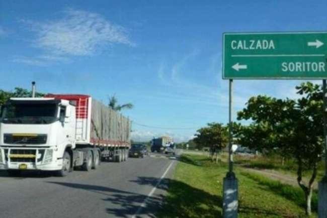 Inician gestiones para la II etapa de la  carretera que unirá San Martín – Amazonas