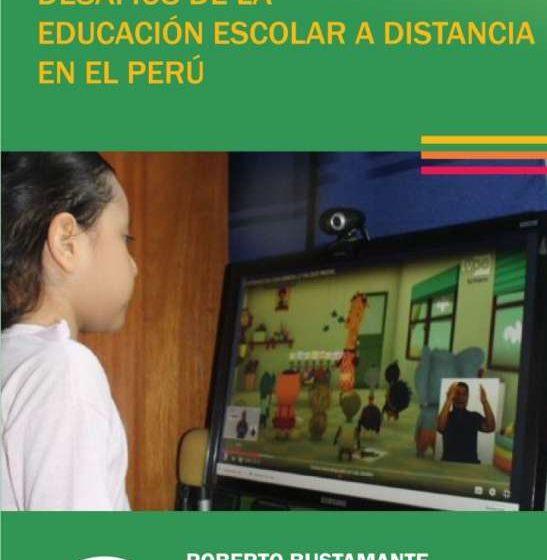 Importante Webinar: Desafíos de la Educación escolar a distancia