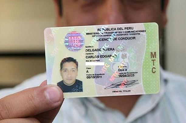 Reanudamos atención para el trámite de licencias de conducir