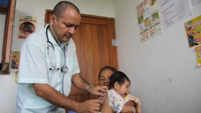 Vacunar a niños y personas de riesgo contra neumococo para reforzar sistema inmunológico en el país