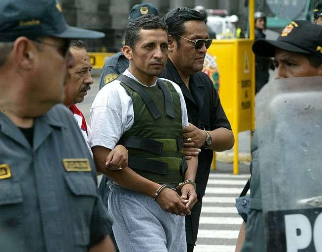 INPE dispone aislamiento preventivo para Antauro Humala y su traslado a penal Ancón I