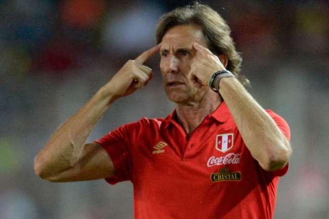 """LA LISTA DE RICARDO GARECA: """"Tenemos que sumar, pensar en posicionarnos nuevamente"""""""