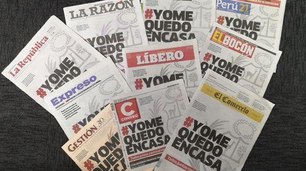 La comunicación en los medios, no es un monopolio limeño.   Lima no es el PERÚ.