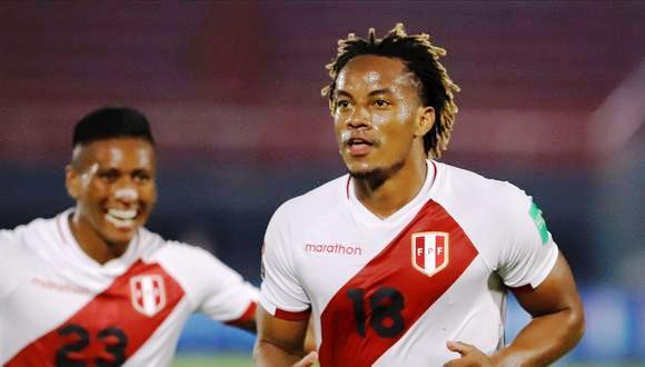 Perú y Paraguay igualaron 2-2 por la primera jornada de las Eliminatorias Sudamericanas Qatar 2022
