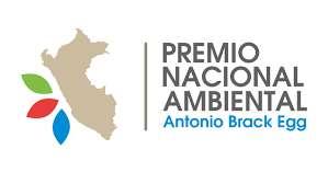 """Minam lanza convocatoria para el Premio Nacional Ambiental """"Antonio Brack Egg"""""""
