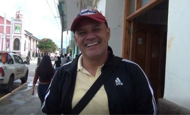 """Anastacio Silva se aleja de APP, dijo """"sentirse marginado"""""""