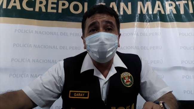 Descartan casos de secuestros de niños en diferentes provincias de San Martín