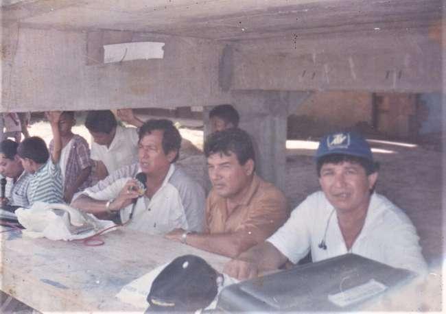 Huachitas, martes 20 de octubre 2020