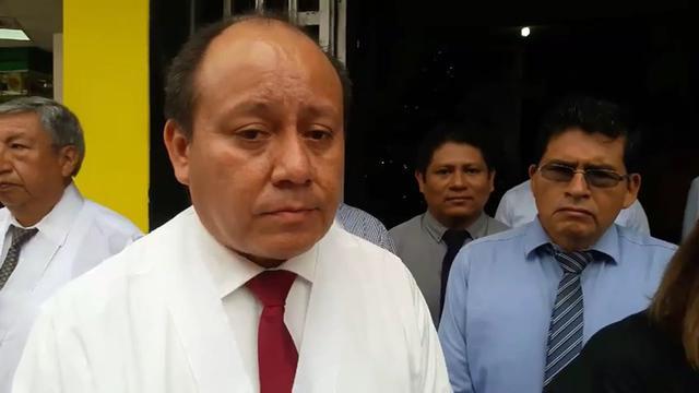 Juez Mariano Méndez prohibió a la Fiscalía y a la Dirandro que sigan investigando a 'Eteco' por narcotráfico