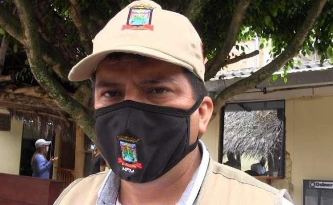 Expediente de obra del Jirón Pedro Pascacio Noriega no cuenta con presupuesto para obras de veredas