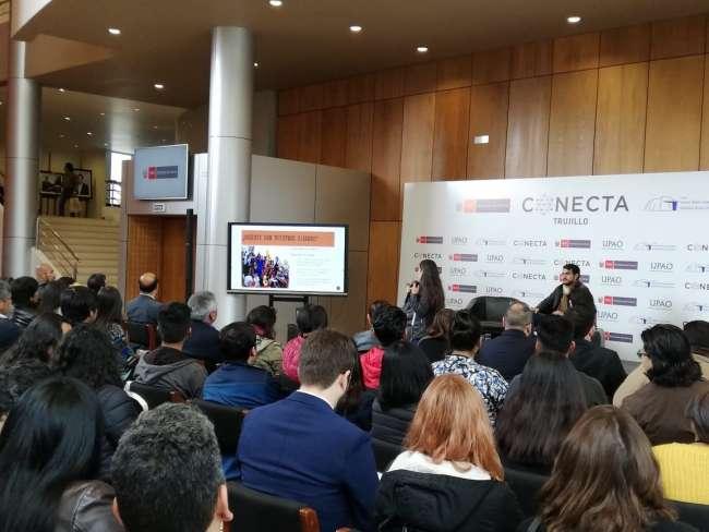 Ministerio de Cultura promueve la formación de artistas y emprendedores culturales