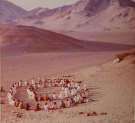 """Expondrán sobre Simbolismo del Éxodo, el Desierto y la """"Gueoula"""" (Redención)"""