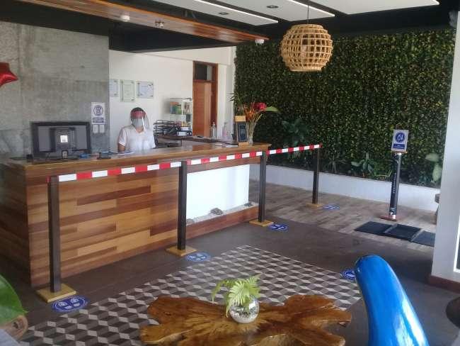 A paso firme se emprende recuperación de actividad turística en Sauce