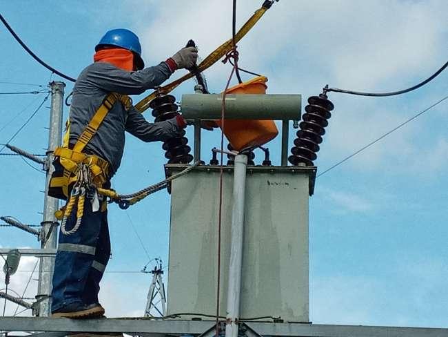 Este sábado en Tarapoto Electro Oriente realizará  trabajos de mantenimiento en Sub Estación