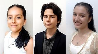Estudiantes Tarapotinos se presentarán en Festival Internacional de Piano