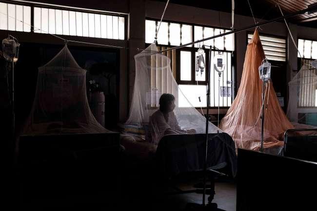 Se incrementa contagios de dengue en la Selva