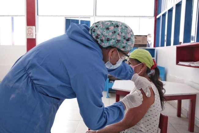 GORESAM promueve voluntariado para la gran campaña de vacunación Covid 19