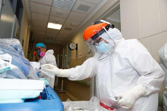 Se revisarán casos de  trabajadores de salud que no recibieron bono extraordinario Covid 19