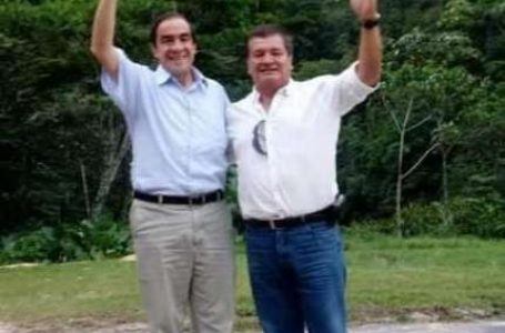 Lescano y Crover Sánchez la dupla ganadora en Acción Popular