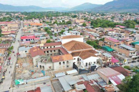 PEAM continúa reactivando la ejecución de obras en el Alto Mayo