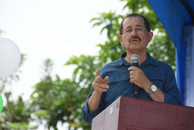Alcaldes provinciales de San Martín cierran filas Respaldan gestión de Gobernador Regional