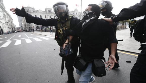 ANP exige responsabilidades políticas y penales ante infame violación de derechos humanos en el país