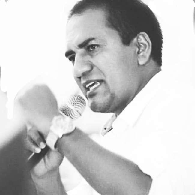 Avanza País designa a Oscar Cabrera como coordinador regional