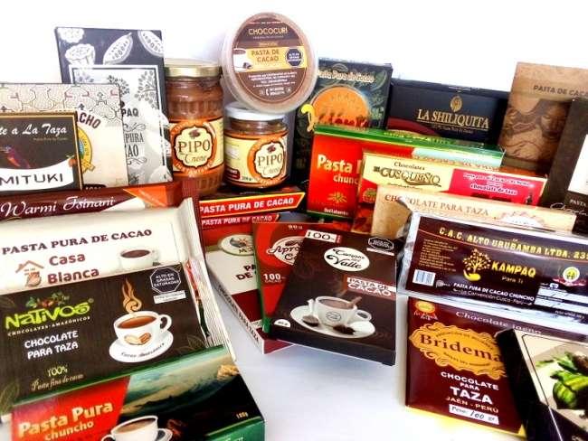 El Salón del Cacao y Chocolate 2020 virtual inicia por primera vez campaña navideña