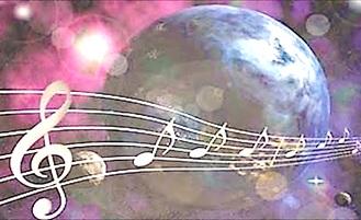 La Música de las Esferas de Pitágoras