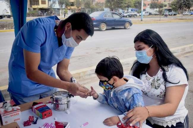 Difteria: ¿Qué es?, ¿Cómo se contagia y quiénes corren peligro al tenerla?
